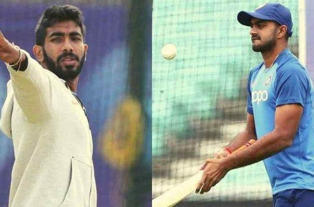 Shankar-Yorked-By-Bumrah-CWC19-Cricket-Sports-DKODING