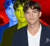 Ashton Kutcher's project
