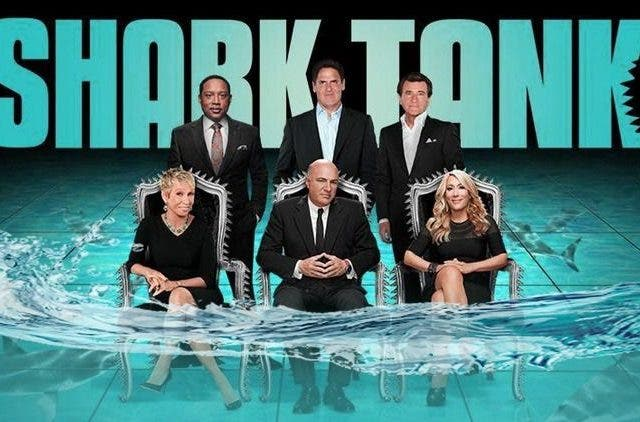 Shark Tank Products