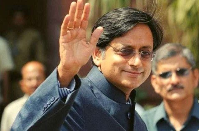 Shashi-Tharoor-Congress-Politics-India-DKODING