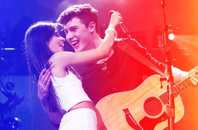 Shawn-Mendes -Collaboration-With-Camila-Cabello-Hollywood-Entertainment-DKODING