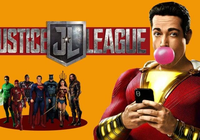 'Shazam 2' Characters Want to Replace the 'Justice League' In the New Movie