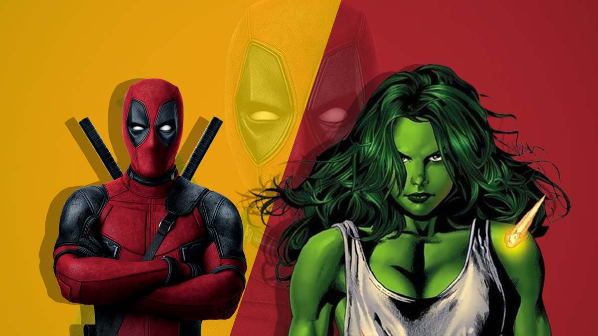 She-Hulk will break the fourth wall in 'Deadpool' style in the upcoming MCU series