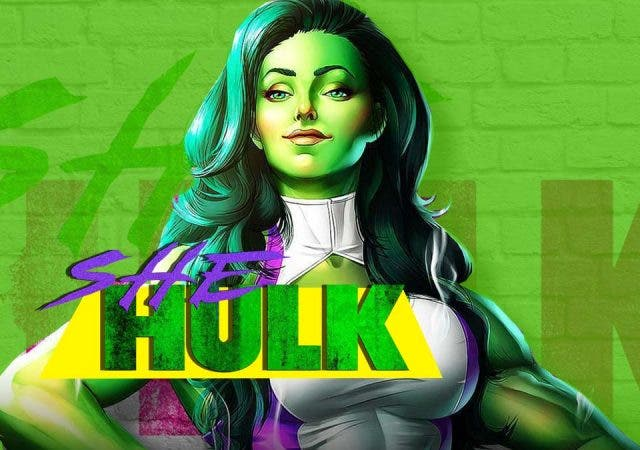 MCU's 'She-Hulk' star is fighting for her place in the MCU