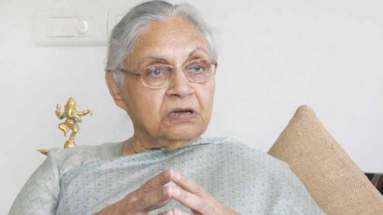 Sheila-Dikshit-on-AAPs-Full-Statehood-Demand-For-Delhi-India-Politics-DKODING