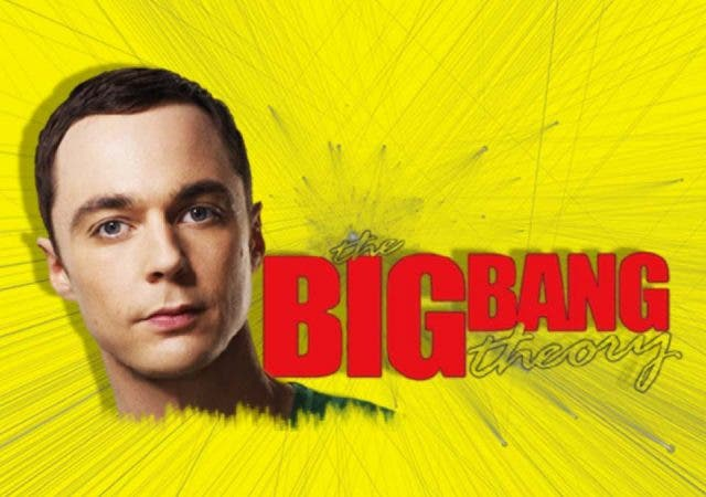 'The Big Bang Theory' bloopers, lots of goof ups while shooting, and lots of fun!