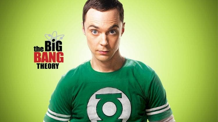 Switch to Sheldon Cooper As He Teaches You How To Steer Clear Off Coronavirus