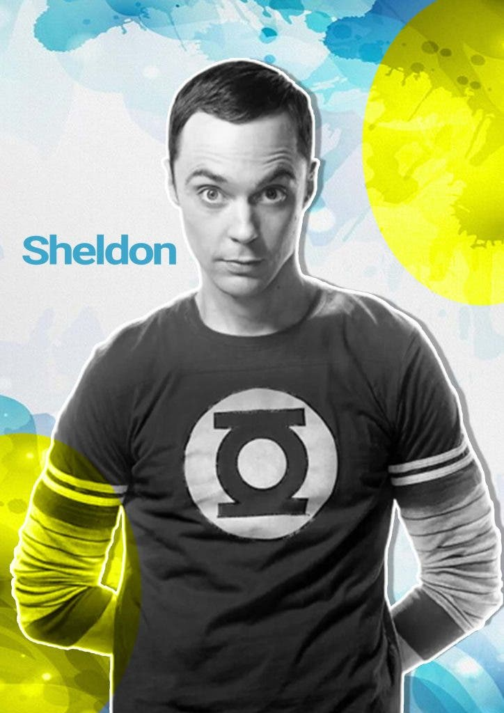 The real reason behind Sheldon's knocking