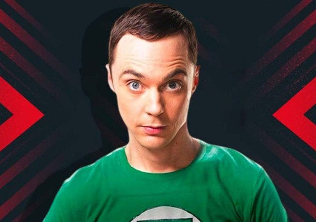 Sheldon Cooper Moments