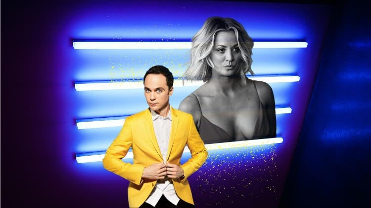 Shocking! Kaley Cuoco And Jim Parsons Made A Banging Fortune From Big Bang Theory