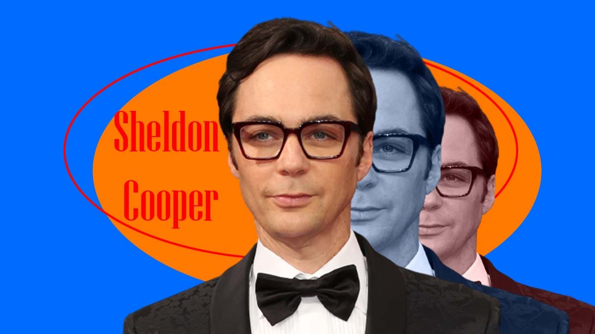 Jim Parsons aka Sheldon Cooper feared mental breakdown after the end of 'The Big Bang Theory'