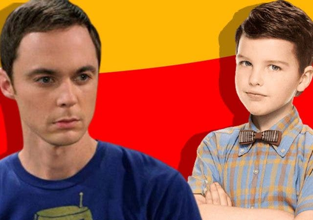 CBS hit-comedy 'Young Sheldon' airs on November 5
