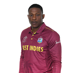 Sheldon-Cotrell-West-Indies-CWC19-Cricket-Sports-DKODING