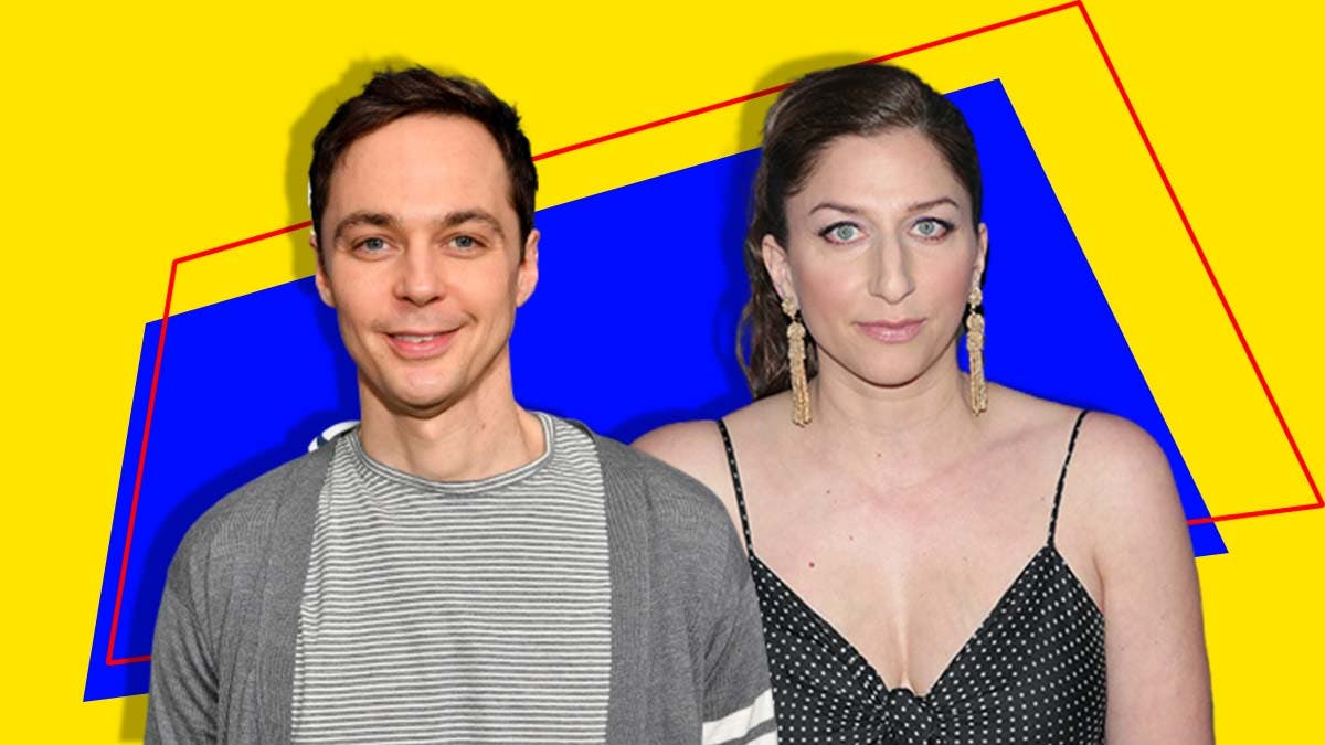 Sheldon from 'The Big Bang Theory' is being compared to Gina from 'Brooklyn 99'