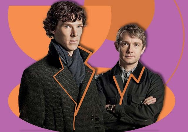 One grave mistake cost BBC's 'Sherlock' its entire fan base.
