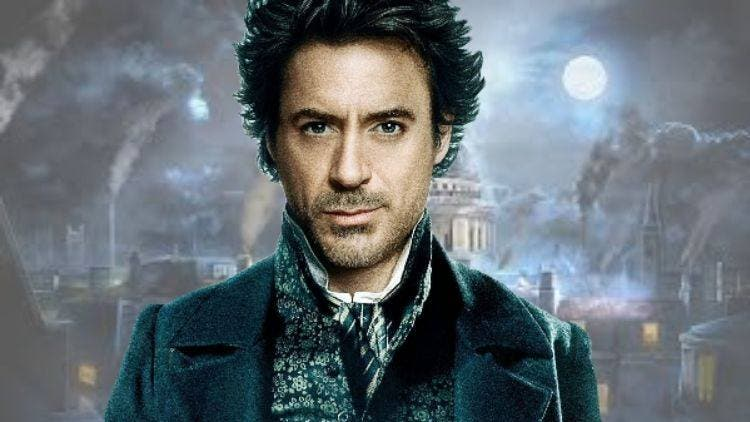 Robert Downey Jr Will Be Last Sherlock Holmes In The Threequel Of The Movie