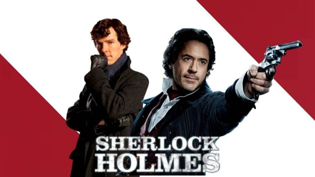 Who Plays Sherlock Better: Robert Downey Jr Or Benedict Cumberbatch?