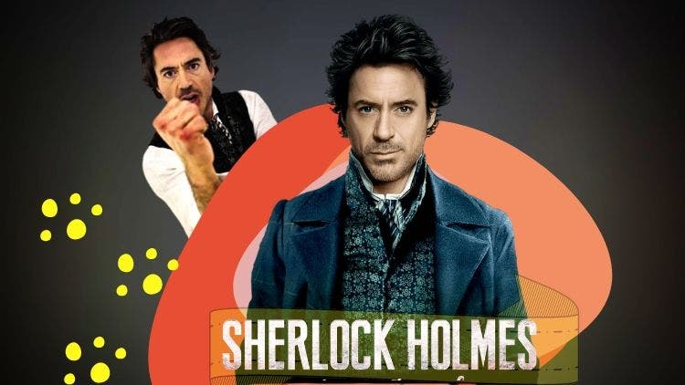 Moffat Says Cumberbatch's Portrayal Of Sherlock Holmes Was Perfect While RDJ's Was Hopeless