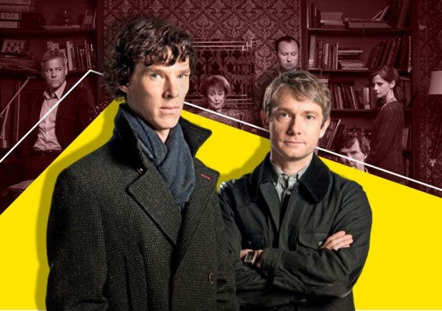 'Sherlock' Season 5 not happening