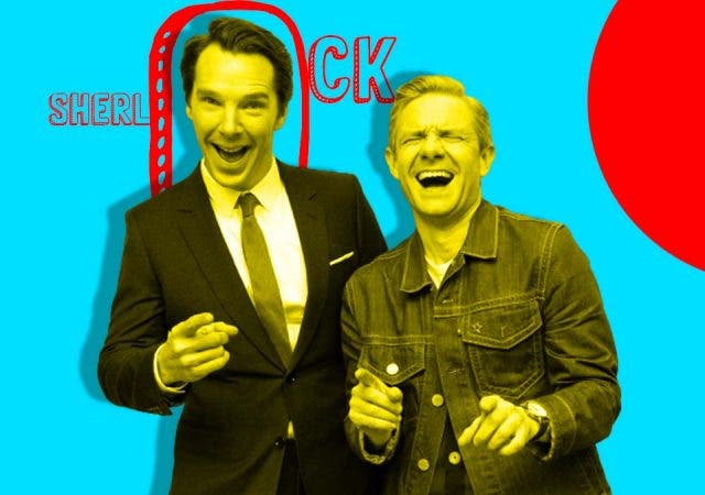 There is a big chance 'Sherlock' could be back for season 5 in 2022