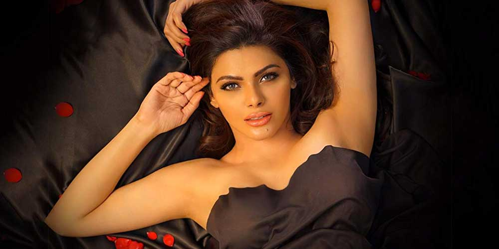 Sherlyn Chopra accepted she comprised in the industry to get big roles