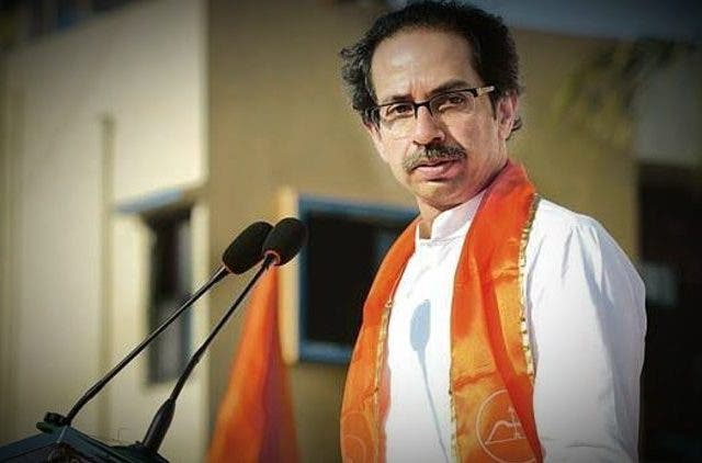 Shiv-Sena-Uddhav-Thackeray-India-Politics-DKODING