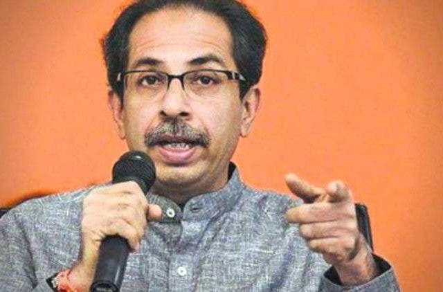 Shiv-Sena-Uddhav Thackeray-India-Politics-DKODING