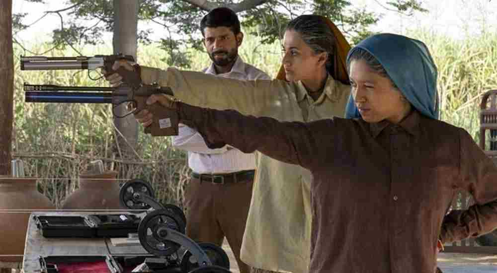 Shooter-Dadi's-Vineet-Kumar-Singh-Review-Bollywood-Entertainment-DKODING