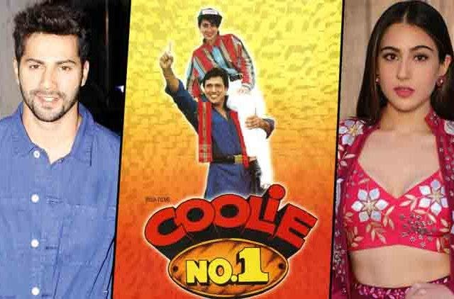 Shooting-Of-Coolie-No-1-Starts-Videos-DKODING
