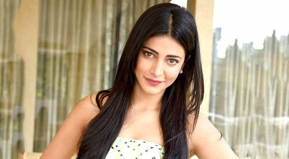 Shruti Hassan photos DKODING
