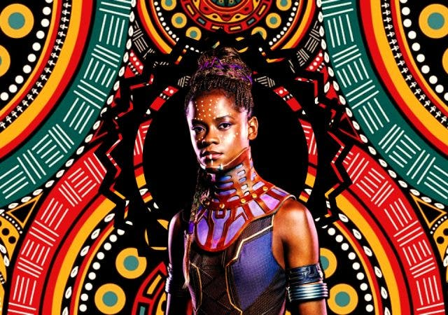 Shuri Wakanda Files