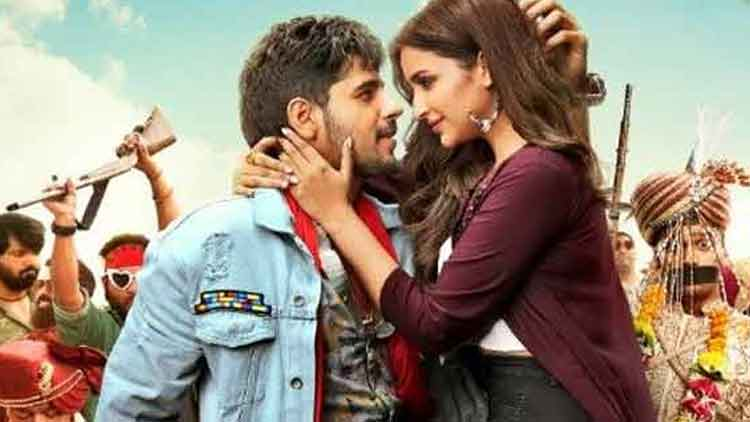 Siddharth Malhotra-Parineeti Chopra-Jabariya Jodi-Release date has been pushed-Bollywood-Entertainement-DKODING
