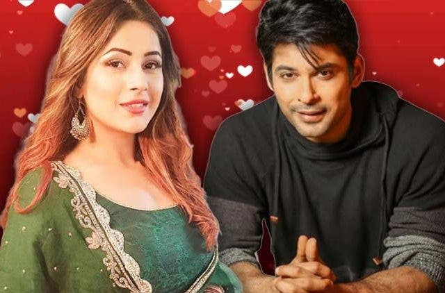 Siddharth Shukla wants to marry Shehnaaz Gill