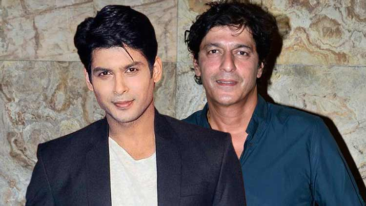 Siddhrath-Shukla-Chunky-Pandey-Might-Enterd-In-Bigg-Boss-13-Entertainment-Bollywood-DKODING