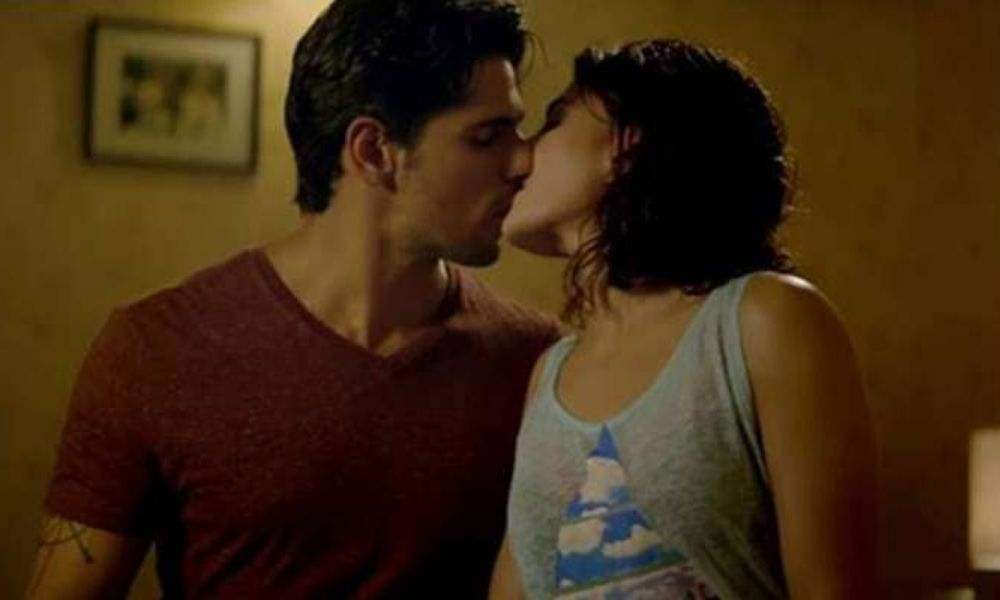 Sidharth Malhotra and Jacqueline lost control while shooting for Gentleman
