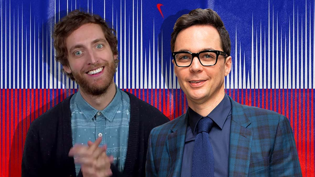 Which show is better Silicon Valley or Big Bang Theory?