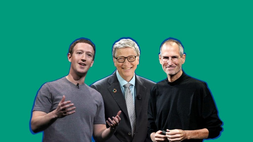 Its Time To Dispel The Myth Of The Rich And Successful Silicon Valley Wunderkind