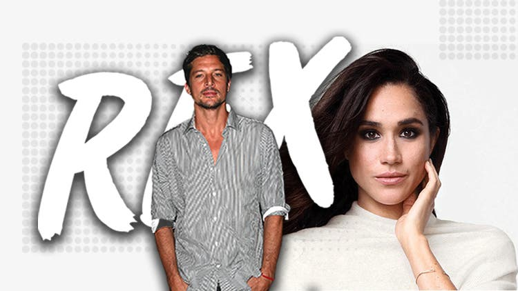 Simon Rex Revealed The Truth About His Relationship With EX-Royal Meghan Markle