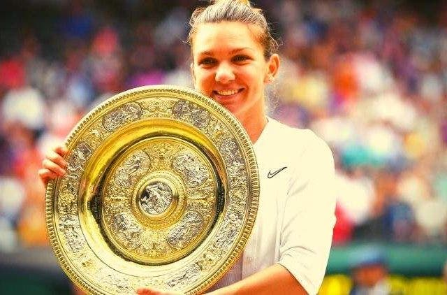 Simona-Halep-Wimbledon-2019-Romanian-Highest-Civil-Honour-Tennis-Others-Sports-DKODING