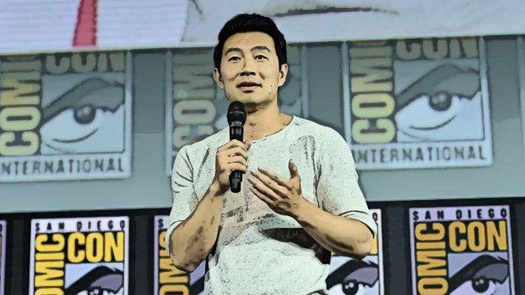 Simu Liu Plays Shang Chi in Shang Chi and the Legend of Ten Rings | Marvel Cinematic Universe | Phase 4 | Hollywood | DKODING