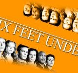 Will there be season 6 of 'Six Feet Under'?