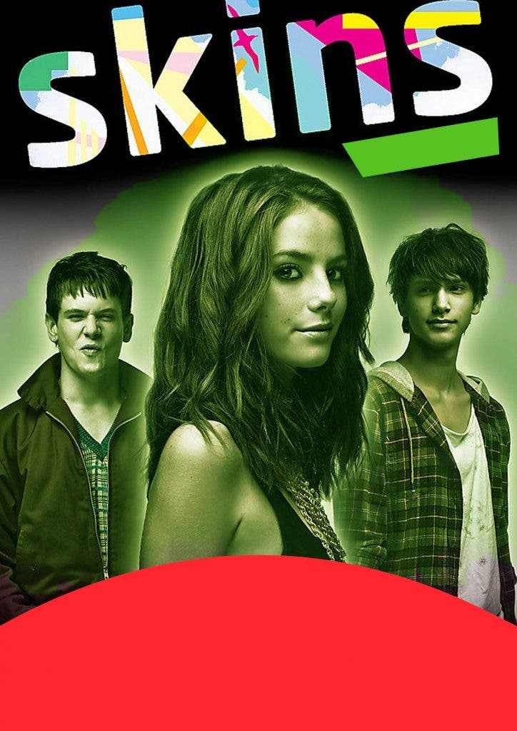 'Skins' may not be back for an 8th season