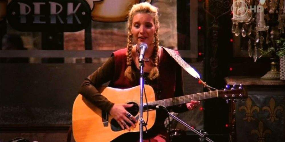 Smelly Cat Phoebe Buffay Friends Trending Today DKODING