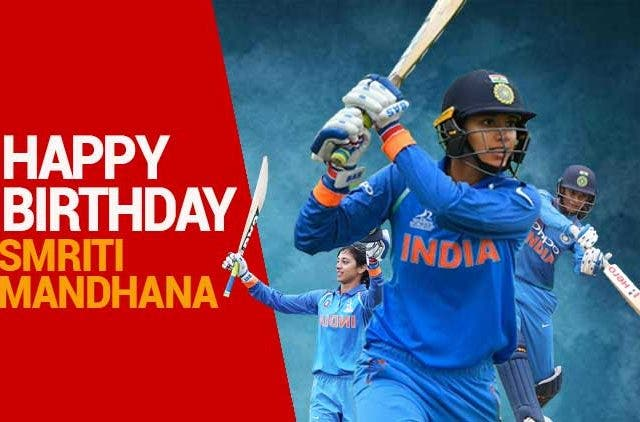 Smriti-Mandhana-Turns-23-Today-Cricket-Sports-DKODING