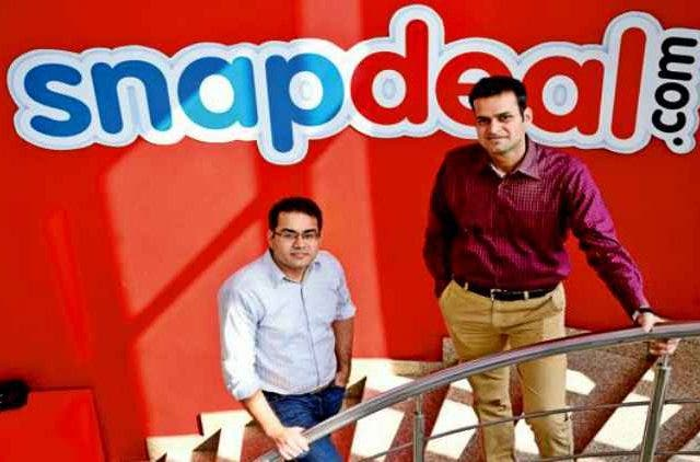 Snapdeal-Eyes-Raise-100-Million-Dollar-Rohit-Kunal-Bahl-Companies-Business-DKODING