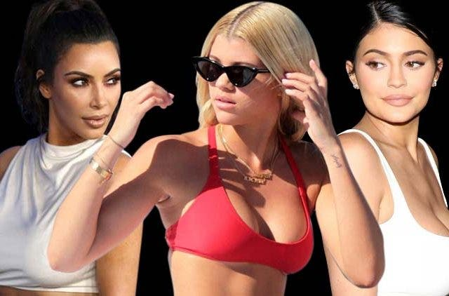 Sofia-Richie-With-Kardashians-Trending-Today-DKODING