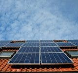 Solar Panels are future of electric change