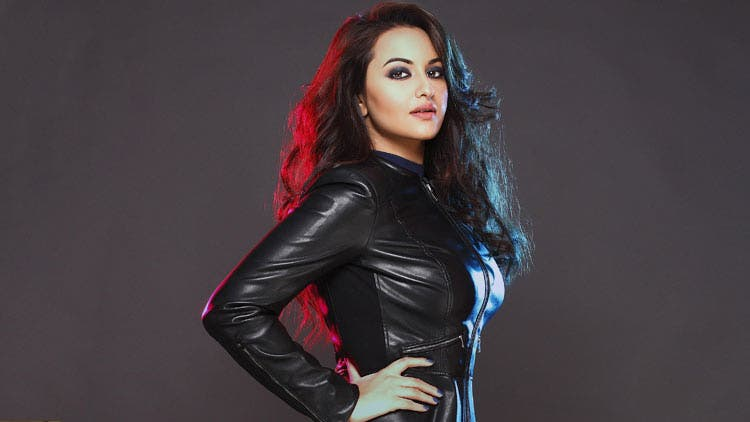 Sonakshi Sinha lands in legal soup with fraud charges