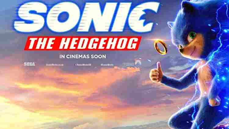 The First Trailer Of Sonic The Hedgehog Is Out Dkoding