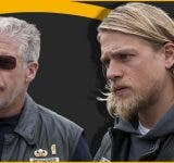 Sons of Anarchy cancelled